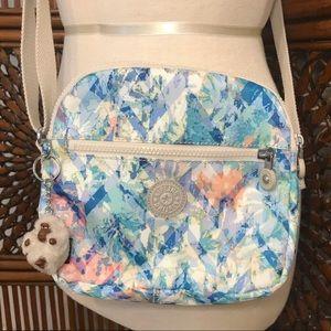 Kipling Boogie Beach Crossbody Bag